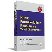 Pelikan Yayýnlarý Klinik Farmakolojinin Esaslarý