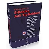 Dünya Týp Kitabevi 5-Dakika Acil Týp Rehberi