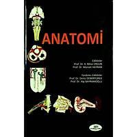 Akademisyen Kitabevi Anatomi / Hacettepe