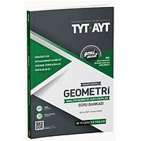 Pegem Akademi 2022 TYT AYT Geometri Analitik Geometri Katý Cisimler Tamamý Çözümlü Soru Bankasý