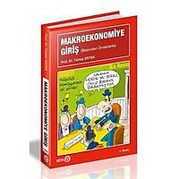 Beta Yayýnevi Makroekonomiye Giriþ (Tümay Ertek)