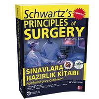 Güneþ Týp Kitabevi Schwart'z Principles of Surgery Sýnavlara Hazýrlýk Kitabý
