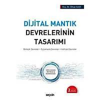 Seçkin Yayýnevi Dijital Mantýk Devrelerinin (Orhan Gazi)