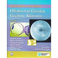 Atlas Týp Kitabevi Oftalmoloji Gözden Geçirme Kýlavuzu