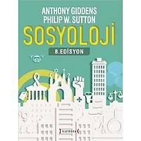 Kýrmýzý Yayýnlarý Sosyoloji - Anthony Giddens