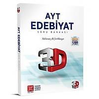 3D Yayýnlarý AYT Edebiyat Soru Bankasý