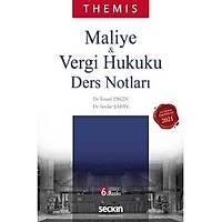 THEMIS-Maliye Vergi Hukuku Ders Notlarý (Serdar Þahin, Ýsmail Engin)