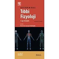 Nobel Týp Kitabevleri Guyton Týbbi Fizyoloji Cep Kitabý