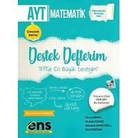 ENS Yayýncýlýk AYT Matematik Destek Defterim