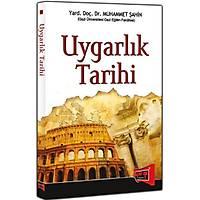 Yargý Uygarlýk Tarihi