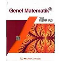Palme Genel Matematik 2 Mustafa Balcý
