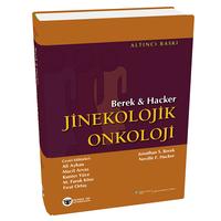 Güneþ Týp Kitabevi Berek & Hacker Jinekolojik Onkoloji