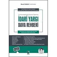 Adalet Yayýnlarý Ýdari Yargý Dava Rehberi (Murat Yaman)