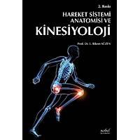 Nobel Týp Kitabevleri Hareket Sistemi Anatomisi ve Kinesiyoloji