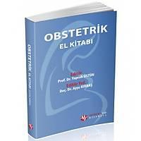 Modern Týp Kitabevi Obstetrik El Kitabý