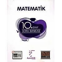 Karekök Yayýnlarý 10. Sýnýf Matematik Soru Bankasý