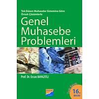Siyasal Yayýnlarý Genel Muhasebe Problemleri - Ercan Beyazýtlý