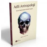 Ýstanbul Týp Adli Antropoloji Derya Atamtürk