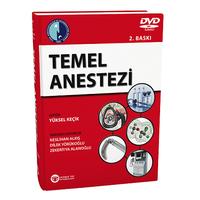 Güneþ Týp Kitabevi Temel Anestezi + DVD