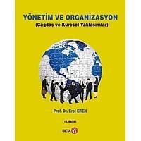 Beta Yayýnevi Yönetim ve Organizasyon (Erol Eren)