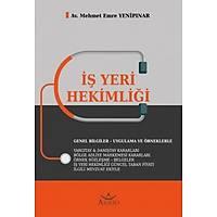 Aristo Yayýnlarý Ýþ Yeri Hekimliði (Mehmet Emre Yenipýnar)
