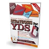 Pelikan Yayýnlarý Strategies for YDS Bireysel Çalýþma Kýlavuzu 2020