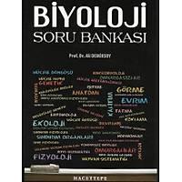 Hacettepe Yayýnlarý Biyoloji Soru Bankasý Hacettepe Yayýnlarý - Ali Demirsoy