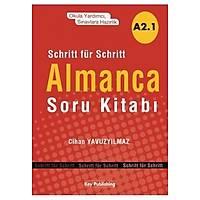Key Publishing Schritt für Schritt Almanca Soru Kitabý A1.2