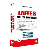 4T Yayýnlarý LAFFER Maliye Sorularý