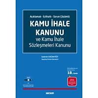 Seçkin Yayýnlarý Kamu Ýhale Kanunu Sadettin Doðanyiðit (Sadettin Doðanyiðit)