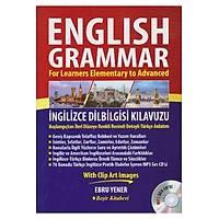 Beþir Kitabevi English Grammar Ýngilizce Dilbilgisi Kýlavuzu-Ebru Yener