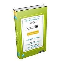 Çukurova Nobel Týp McWhinney ´in Aile Hekimliði - Dilek Güldal