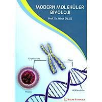 Palme Yayýnlarý Modern Moleküler Biyoloji Nihat Dilsiz