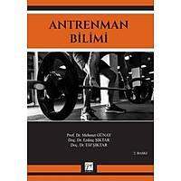 Gazi Yayýnlarý Antrenman Bilimi,Mehmet Günay, Erdinç Þýktar, Elif Þýktar
