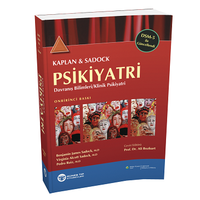 Güneþ Týp Kitabevi Kaplan & Sadock Psikiyatri Ali BOZKURT