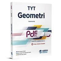 Eðitim Vadisi YKS TYT Geometri Planlý Ders Föyü PDF Video Anlatým Destekli