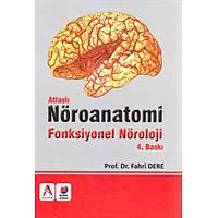 Akademisyen Kitabevi Atlaslý Nöroanatomi Fonksiyonel Nöroloji