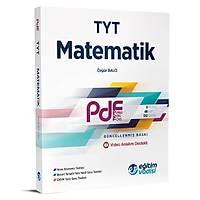 Eðitim Vadisi YKS TYT Matematik Planlý Ders Föyü PDF Video Anlatým Destekli