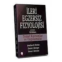 Hipokrat Kitabevi Ýleri Egzersiz Fizyolojisi