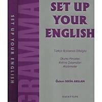 Hacetepe Yayýnlarý Set up Your English
