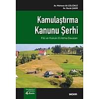 Seçkin Yayýnevi Kamulaþtýrma Kanunu Þerhi (Mehmet Ali Gölcüklü)