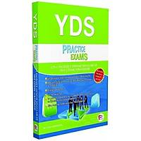 Pelikan Yayýnlarý YDS Practice Exams Fatih Adýgüzel