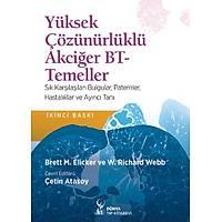 Dünya Týp Kitabevi Yüksek Çözünürlüklü Akciðer BT-Temeller