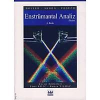 Bilim Yayýnlarý Enstrümantal Analiz Ýlkeleri (Holler, Skoog, Crouch)