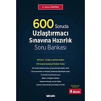 Seçkin Yayýnevi 600 Soruda Uzlaþtýrmacýlýk Sýnavýna Hazýrlýk Soru Bankasý (Ayhan Çakmak)