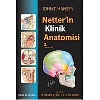 Palme Yayýncýlýk Netter`in Klinik Anatomisi