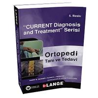 Güneþ Týp Kitabevi Current Ortopedi Taný ve Tedavi