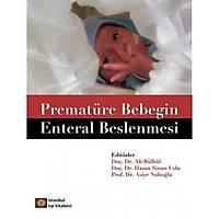 Prematüre Bebeðin Enteral Beslenmesi