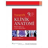 Palme Snell Topografik Klinik Anatomi Mehmet Yýldýrým