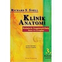 Klinik Anatomi Soru Kitabý